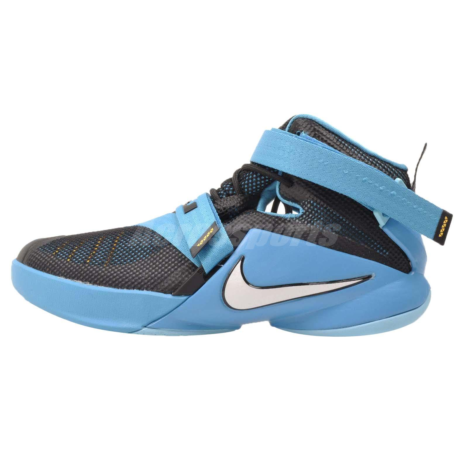 nike lebron soldier ix gs youth boys girls basketball
