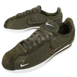 Cortez Nike Kaki