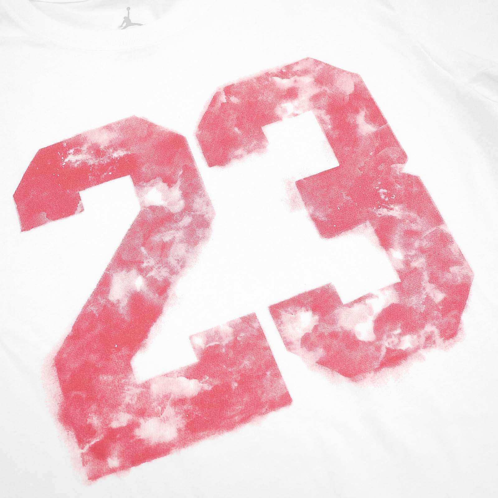 T shirt design jordan - Size Chart