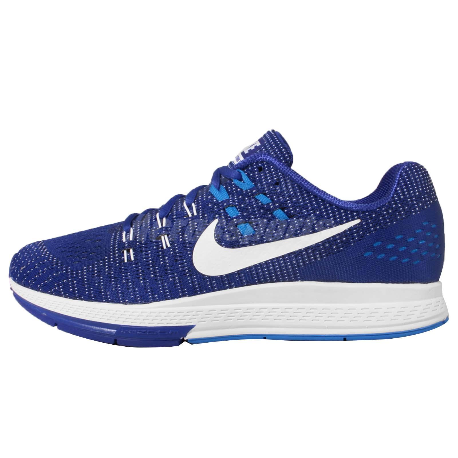 Womens Nike Air Zoom Elite Koplin Del Rio