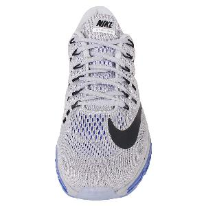 Nike Air Max 2016 Grey Blue Mens Running Shoes Sneakers Trainers 806771-004
