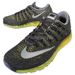 Nike Air Max 2016 Mens Grey