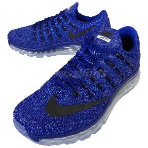 Nike Air Max 2016 Bleu