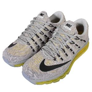 Air Max 2016 Womens Grey