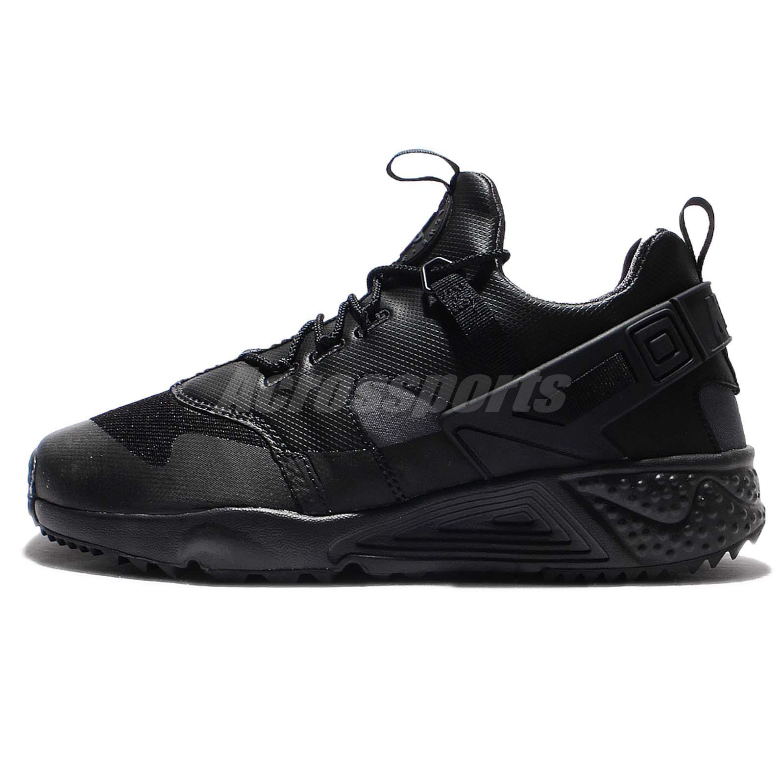 nike air huarache utility mens shoe