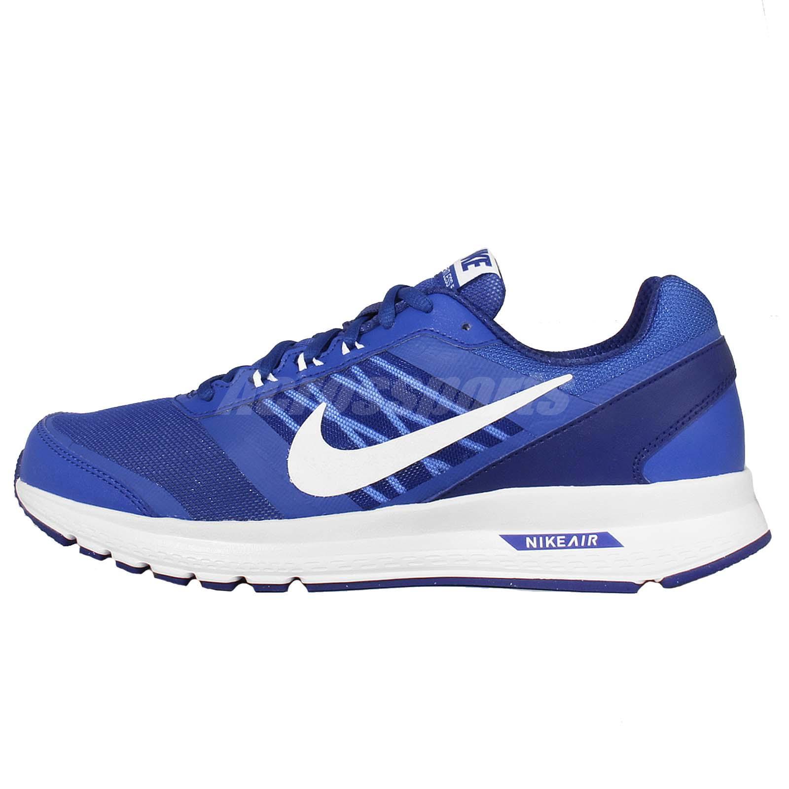 Nike Air Relentless Mens Running Shoes - Musée des impressionnismes ... 30d96293db49b