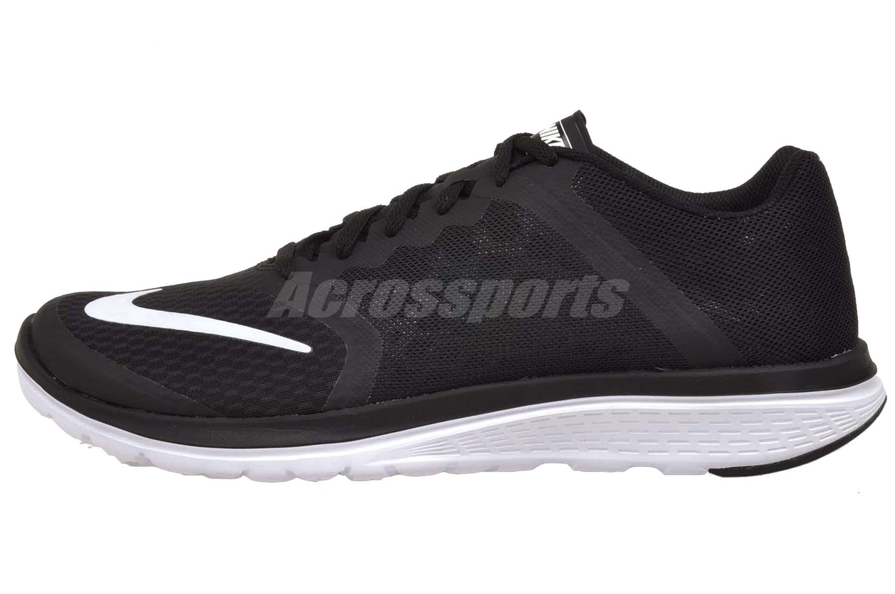 Cheap Nike Free 4.0 Black And White Womens