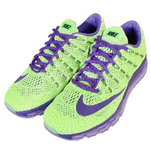 Nike Air Max 2016 Purple