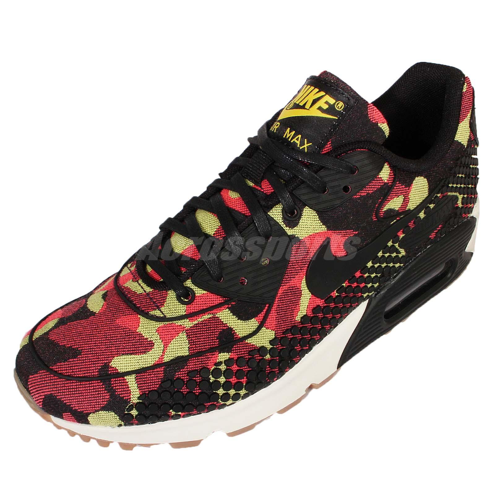 Wmns Nike Air Max 90 JCRD Premium Womens Running Shoes NSW Sneakers Pick 1 | eBay