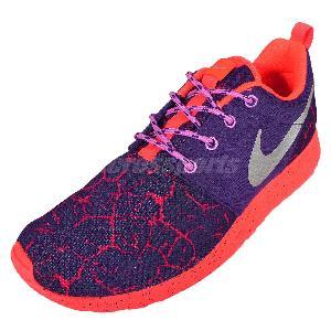 Nike Roshe Run Lava