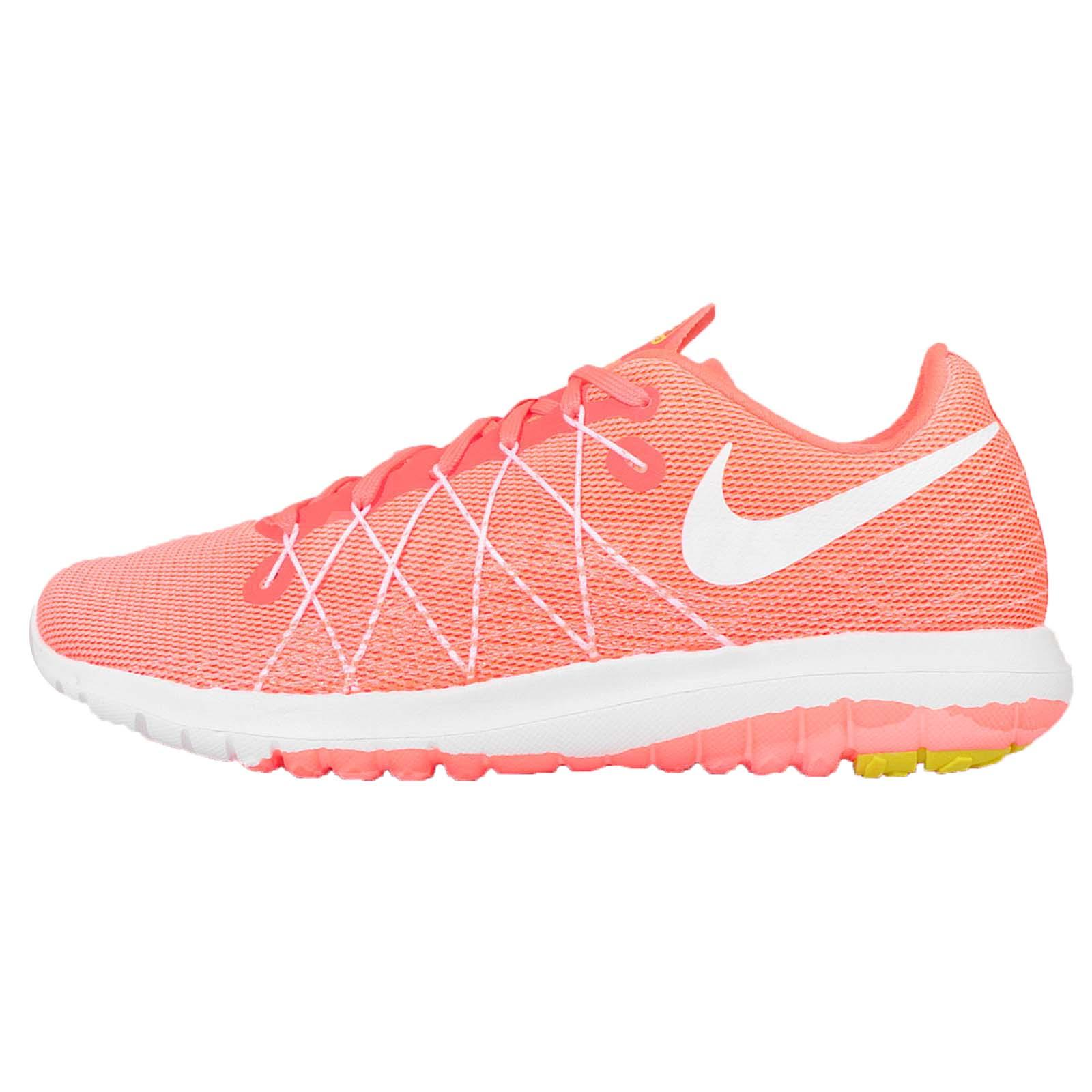 Nike Flex Fury Running Shoes Pink Amazon