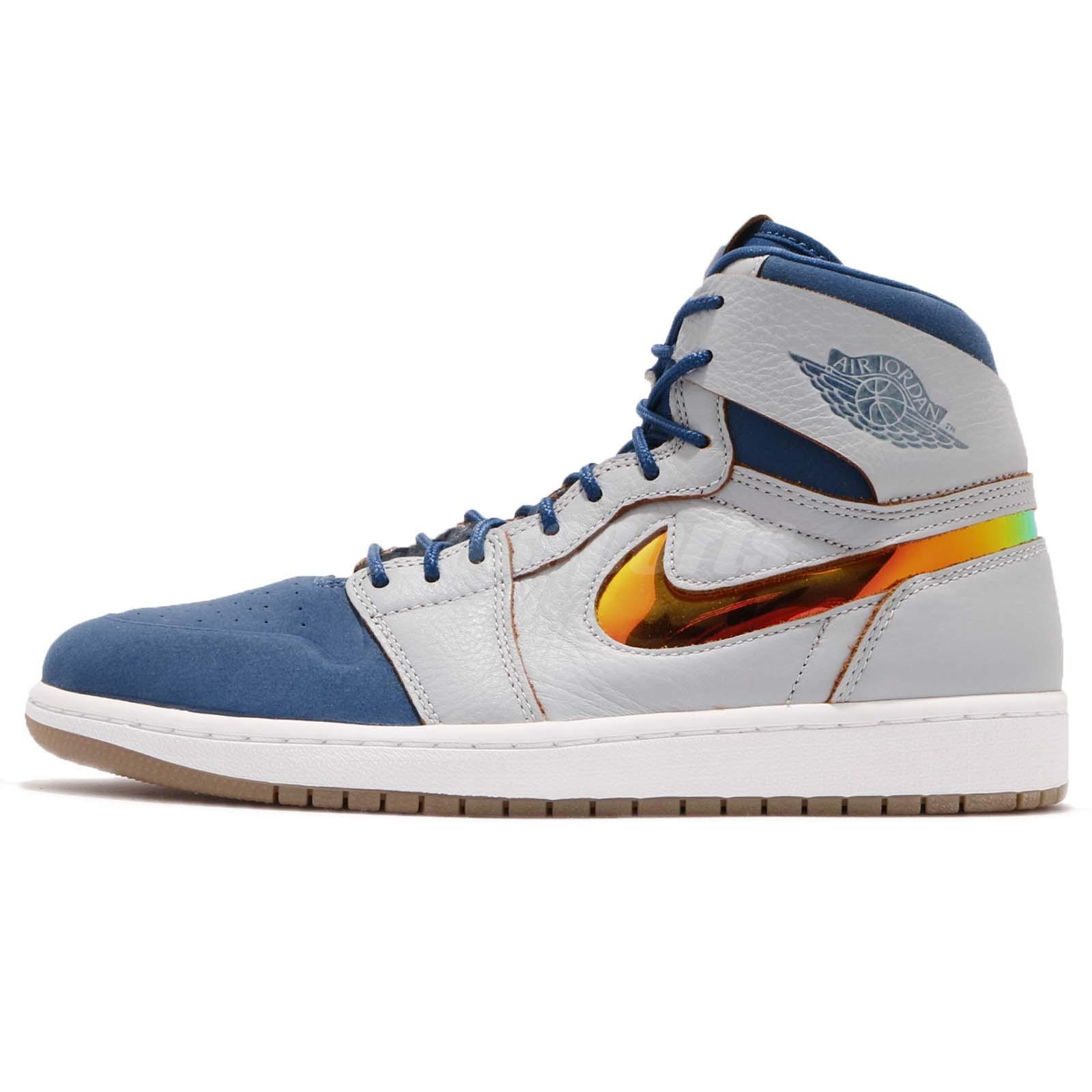 nike air jordan 1 retro high mens basketball shoes