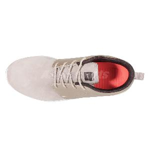 395cdc451f3 ... Wmns Nike Roshe One PRM Suede Rosherun Gold Womens Running Shoes 820228- 200 ...