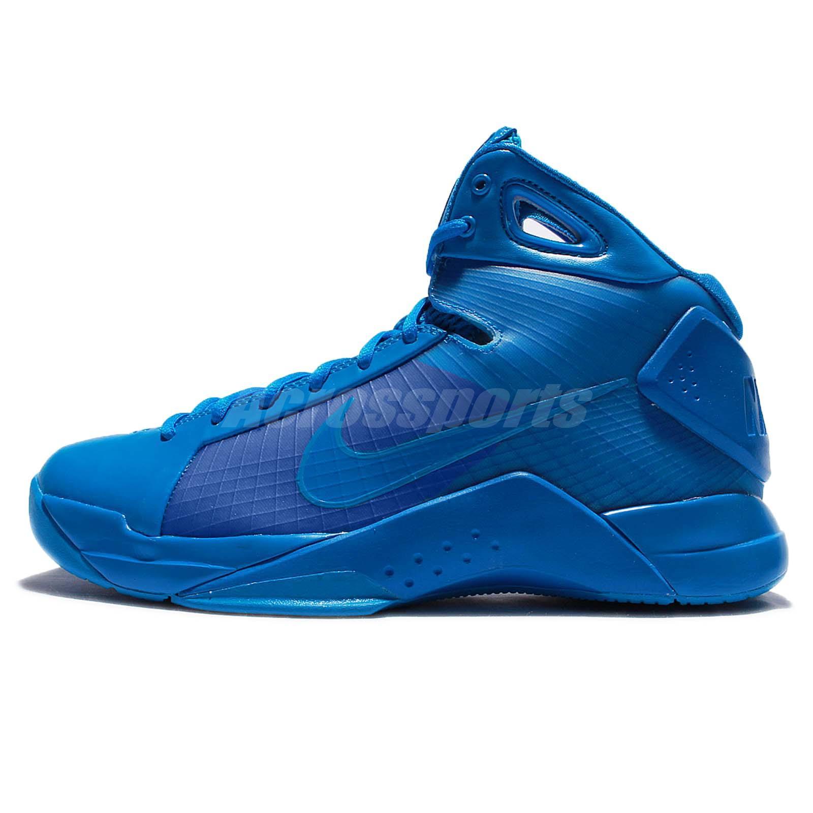 ... Nike Hyperdunk 08 Kobe Bryant FTB Beijing Olympics Blue .