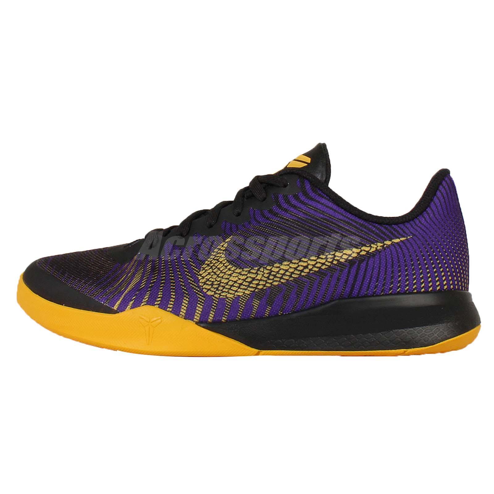 boys kobe bryant shoes