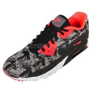 2015 à vendre réal Nike Hommes Air Pur Max Platine 90 Impression Ultra Large rabais réel jsiytuNRLC