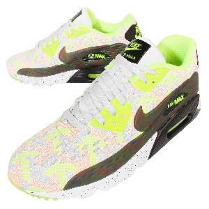 Nike Air Max 90 Volt Green