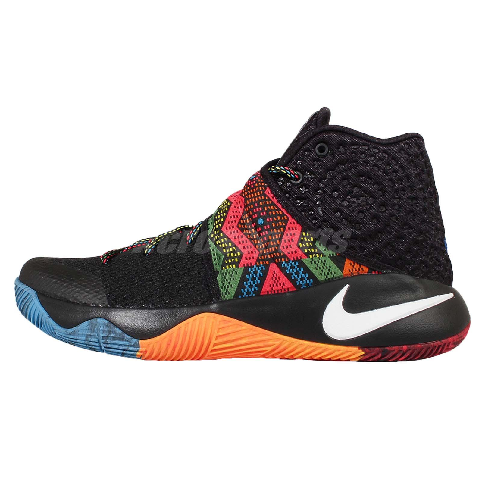 Olympia Sports Basketball Shoes Kyrie