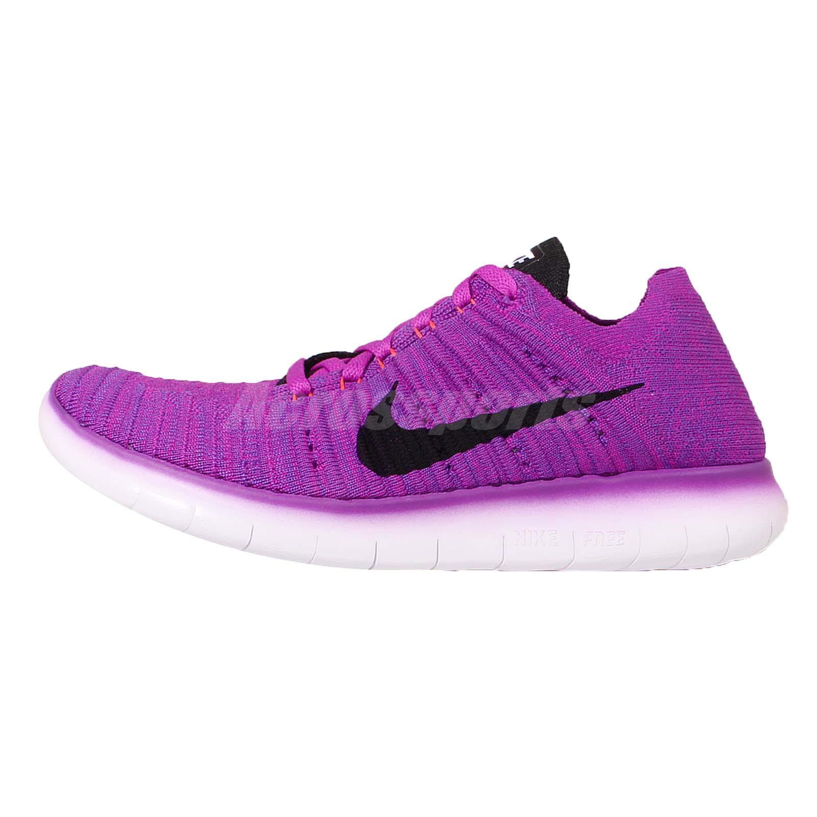 Nike free run 4.0 all black