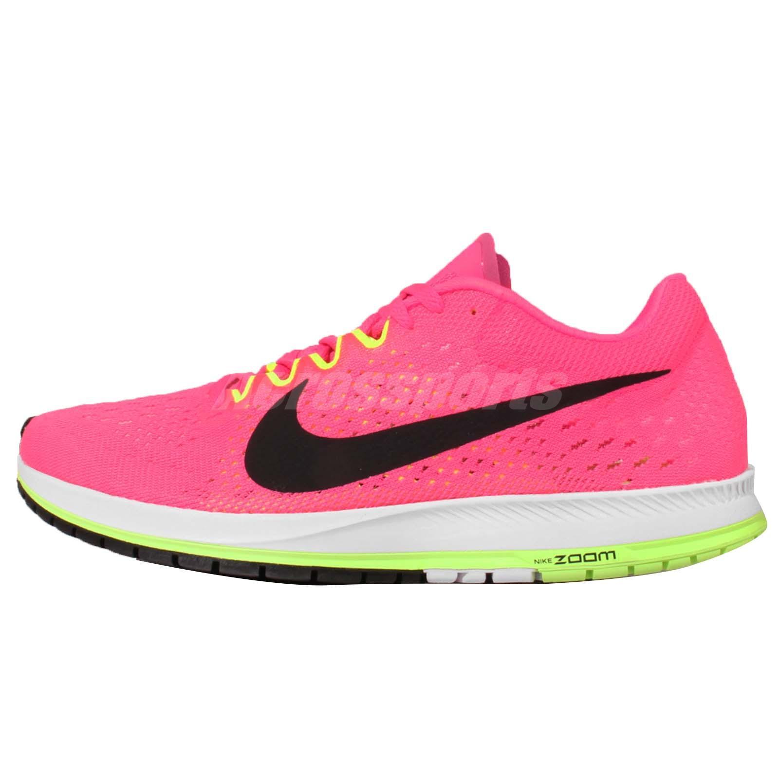 nike zoom streak 6 vi pink mens running shoes track field