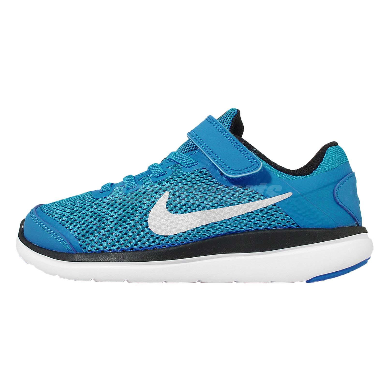 Nike Kids Preschool Flex  Rn Running Shoes