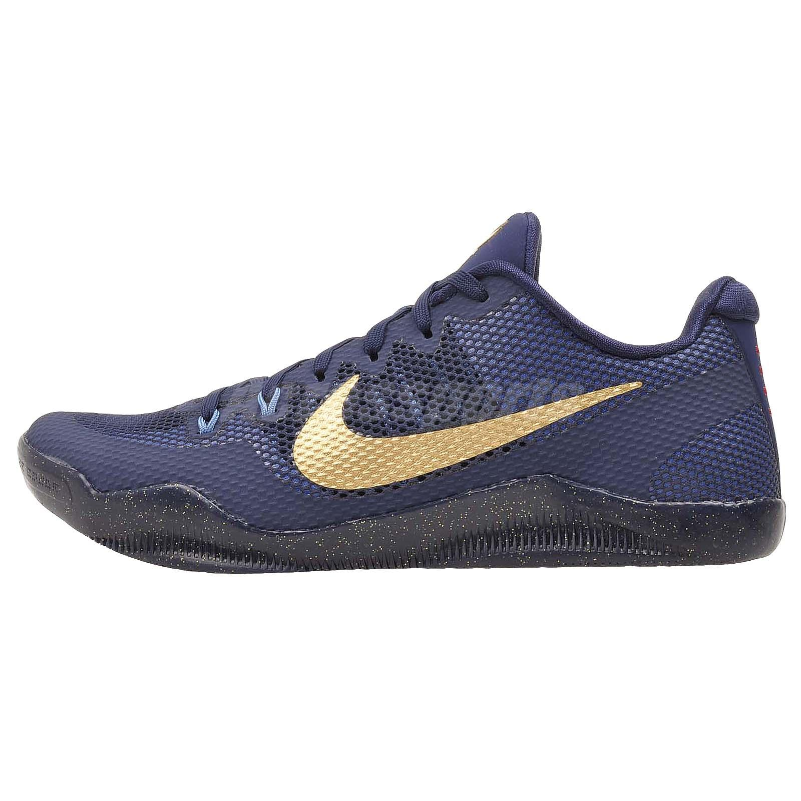 nike xi basketball mens shoes philippines midnight