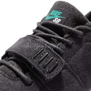 nike shox r4 flywire - Nike Trainerendor QS Grey Hyper Jade Mens Skateboarding Sneakers ...