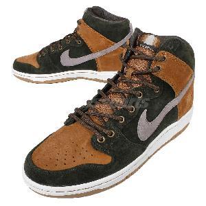 Nike Sb Dunk High Premium Hg Qs