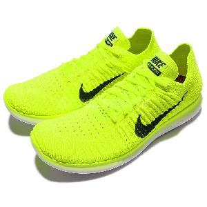 Nike Free Rn Flyknit Ms