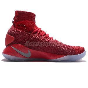 Nike Hyperdunk Maroon