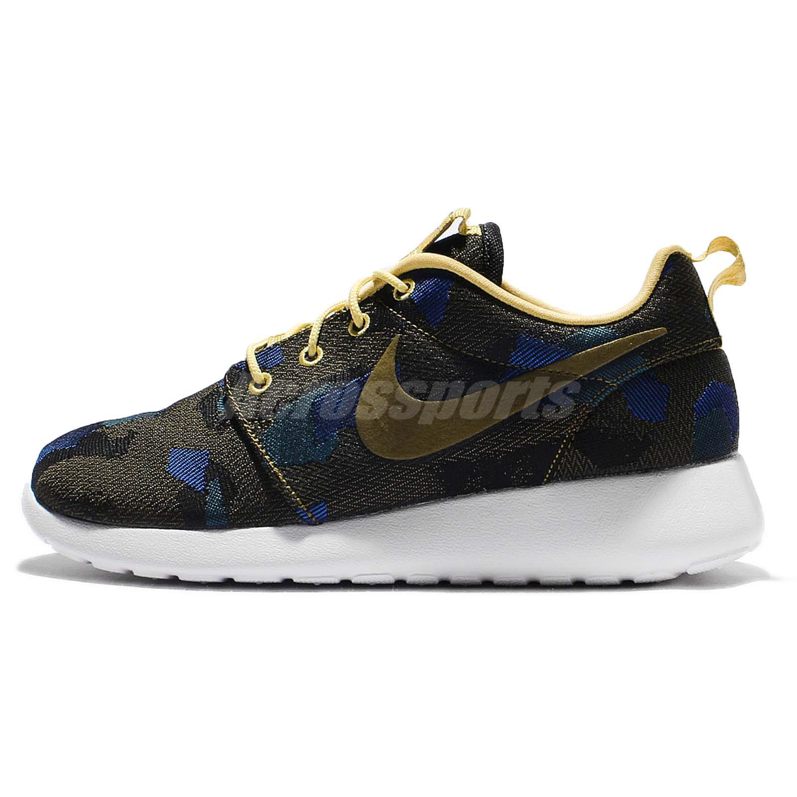 Nike Women S Roshe Run Camo Pictures to pin on Pinterest