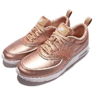 Nike Thea Metallic Red Bronze