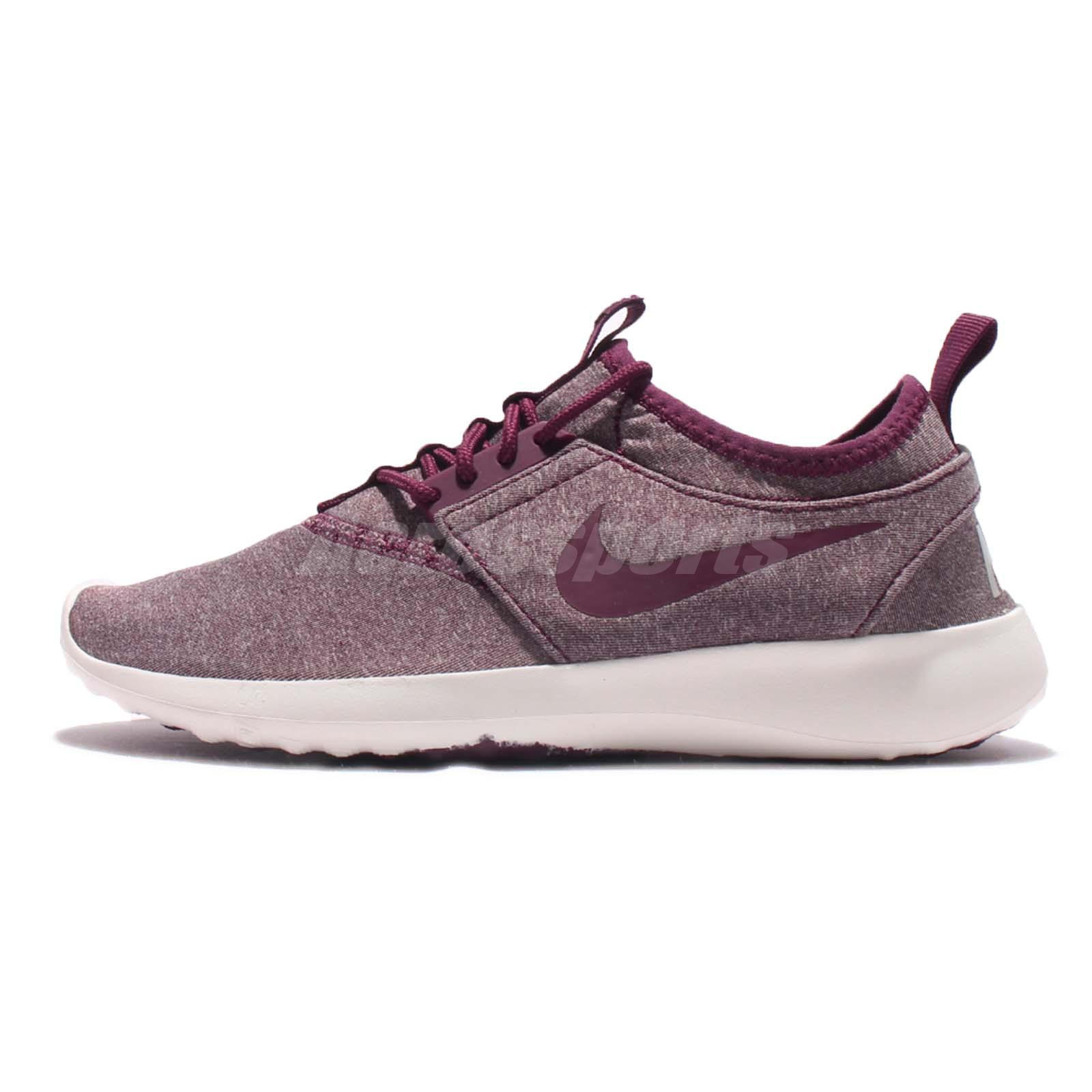 Lastest Nike Maroon Shoes For Women | The River City News