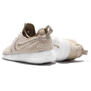 skjgww Wmns Nike Roshe Two SE 2 Oatmeal Women Running Shoes Rosherun