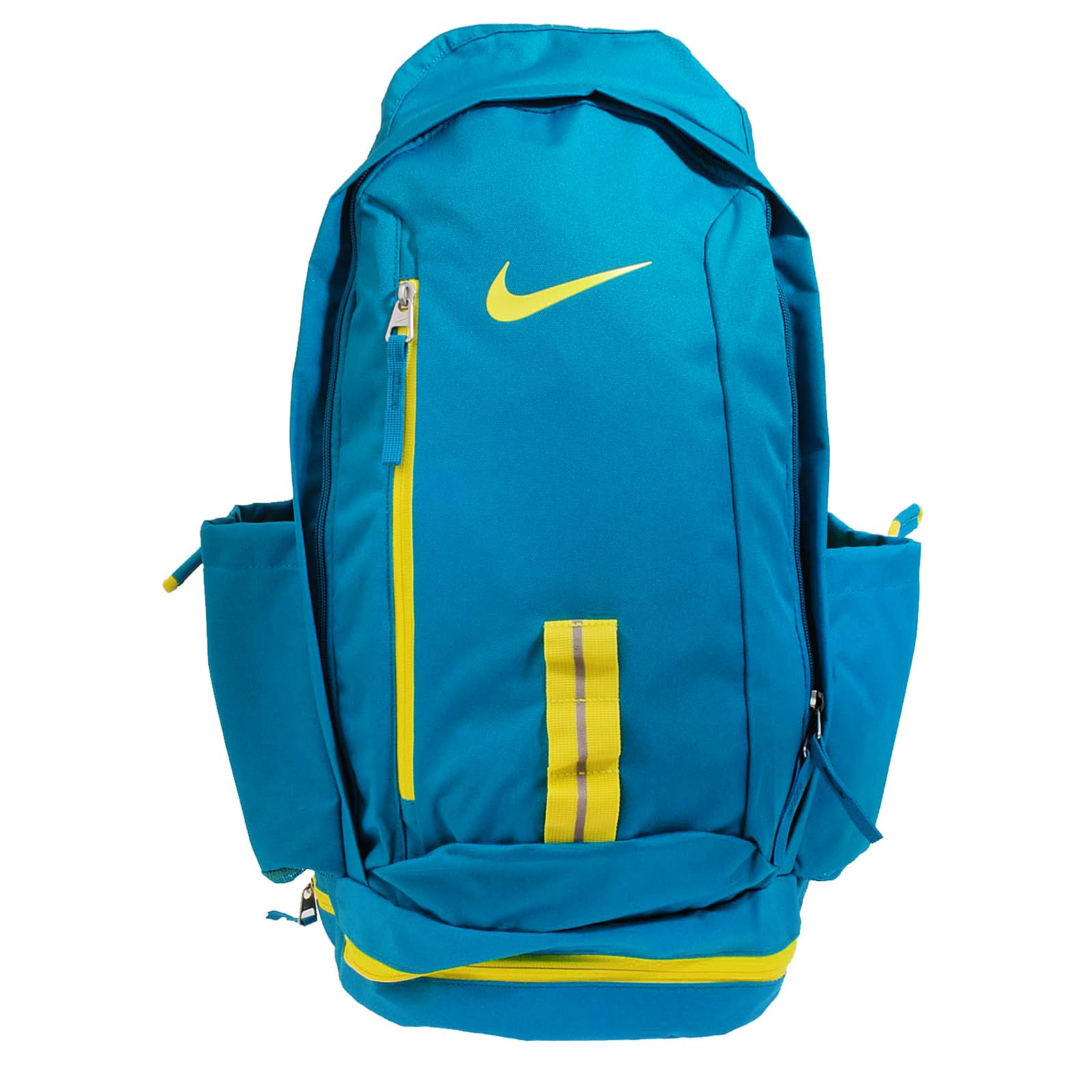 nike kd fast backpack kevin durant v vi green yellow
