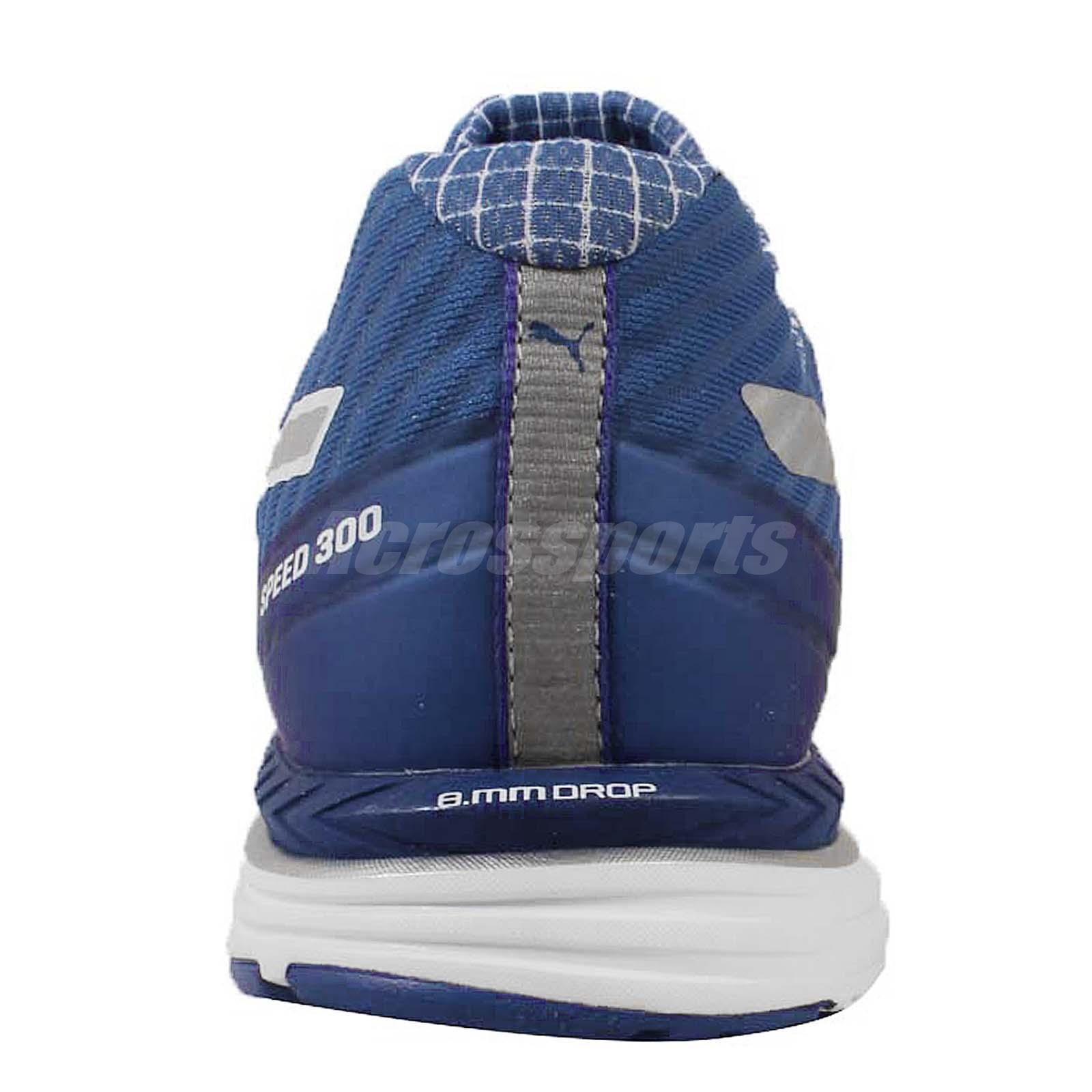 speed 300 ignite powercool puma