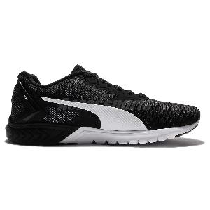Puma Ignite Dual Trainers In Black 18909403