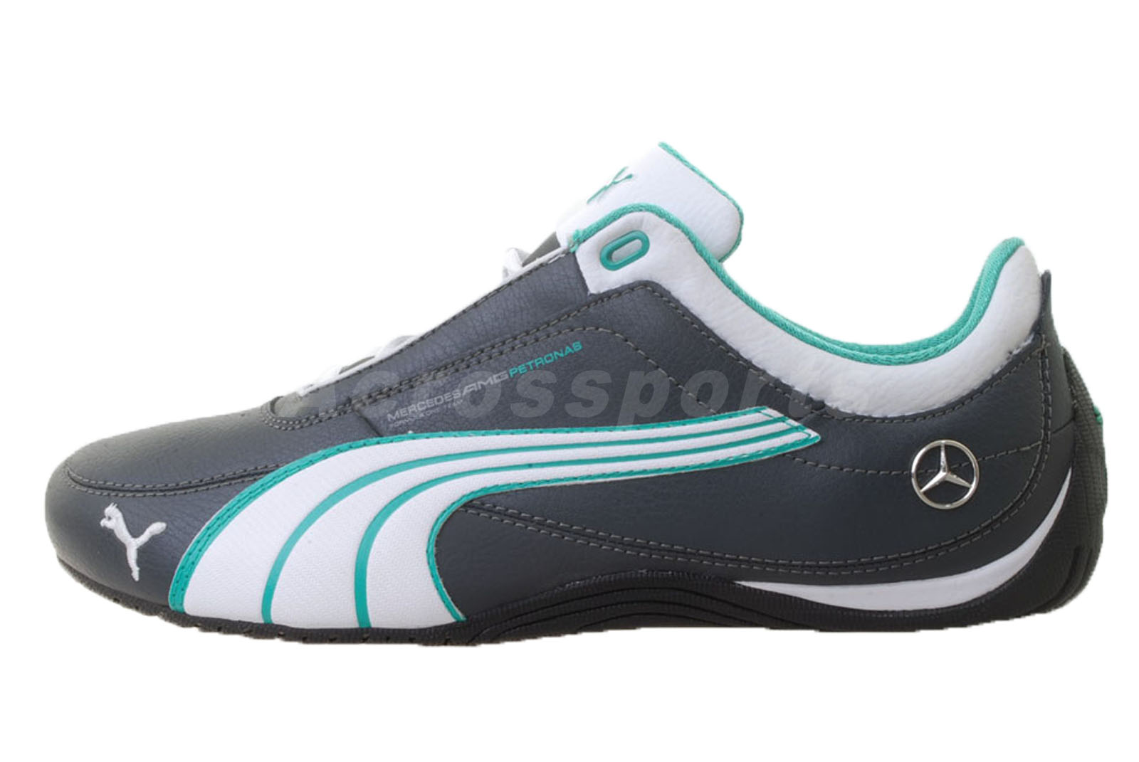puma drift cat 4 mamgp mercedes benz motorsport shoes 2