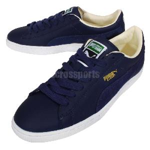 Puma Basket Navy