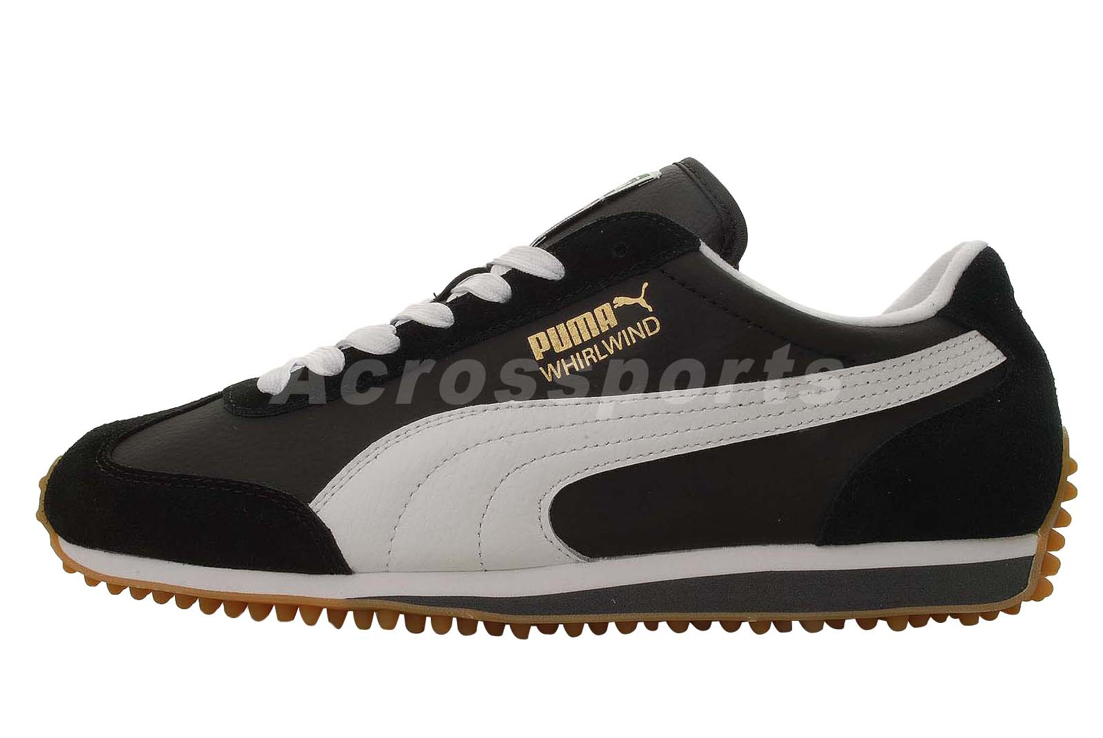 puma whirlwind classic leather 2013 retro running shoes