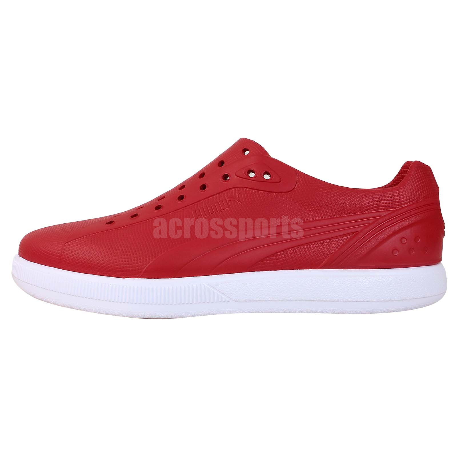 future suede injex white rubber water shoes slip