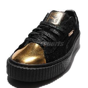 Puma Gold Toe