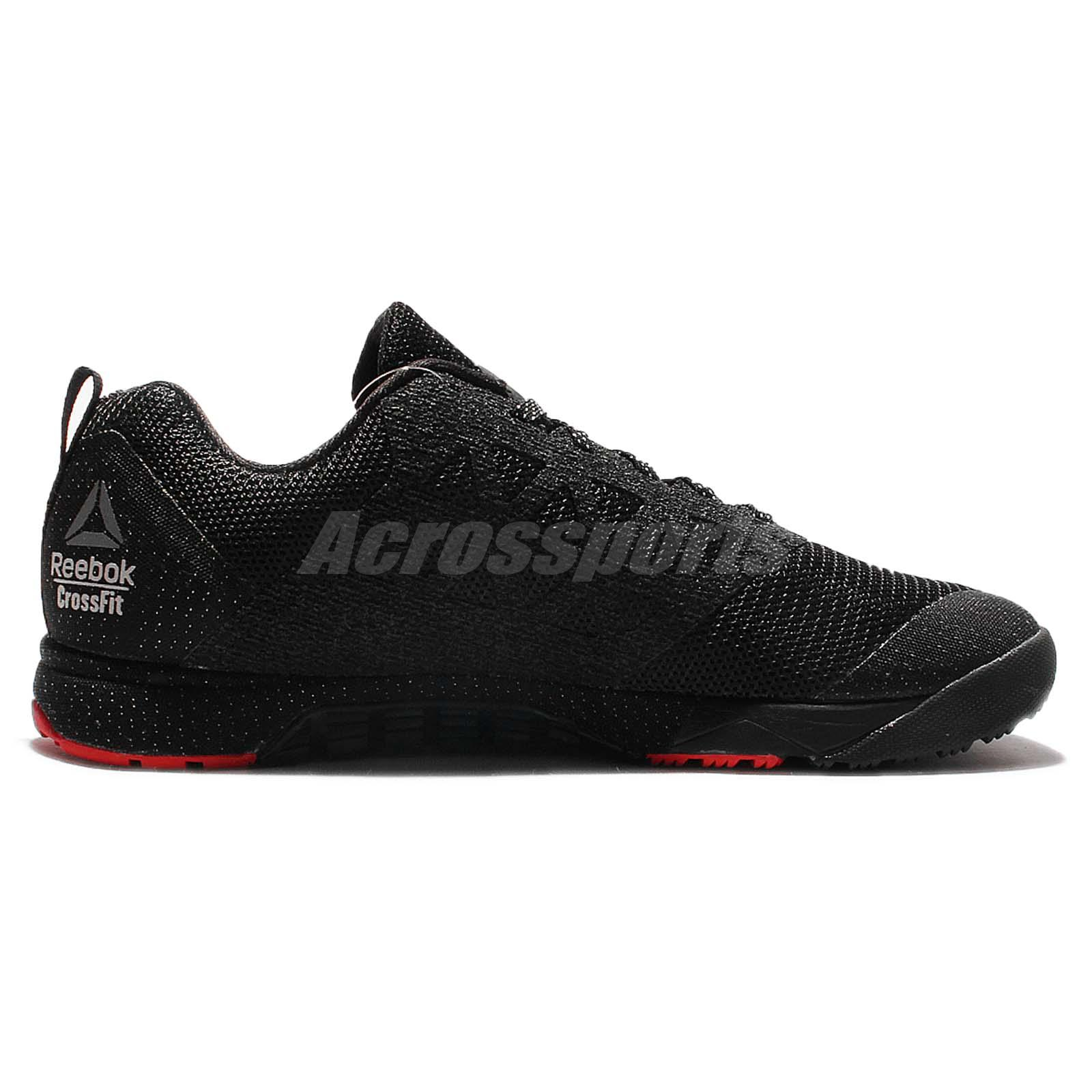reebok crossfit training shoes
