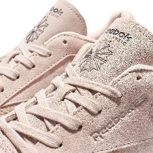 reebok gold sneakers womens