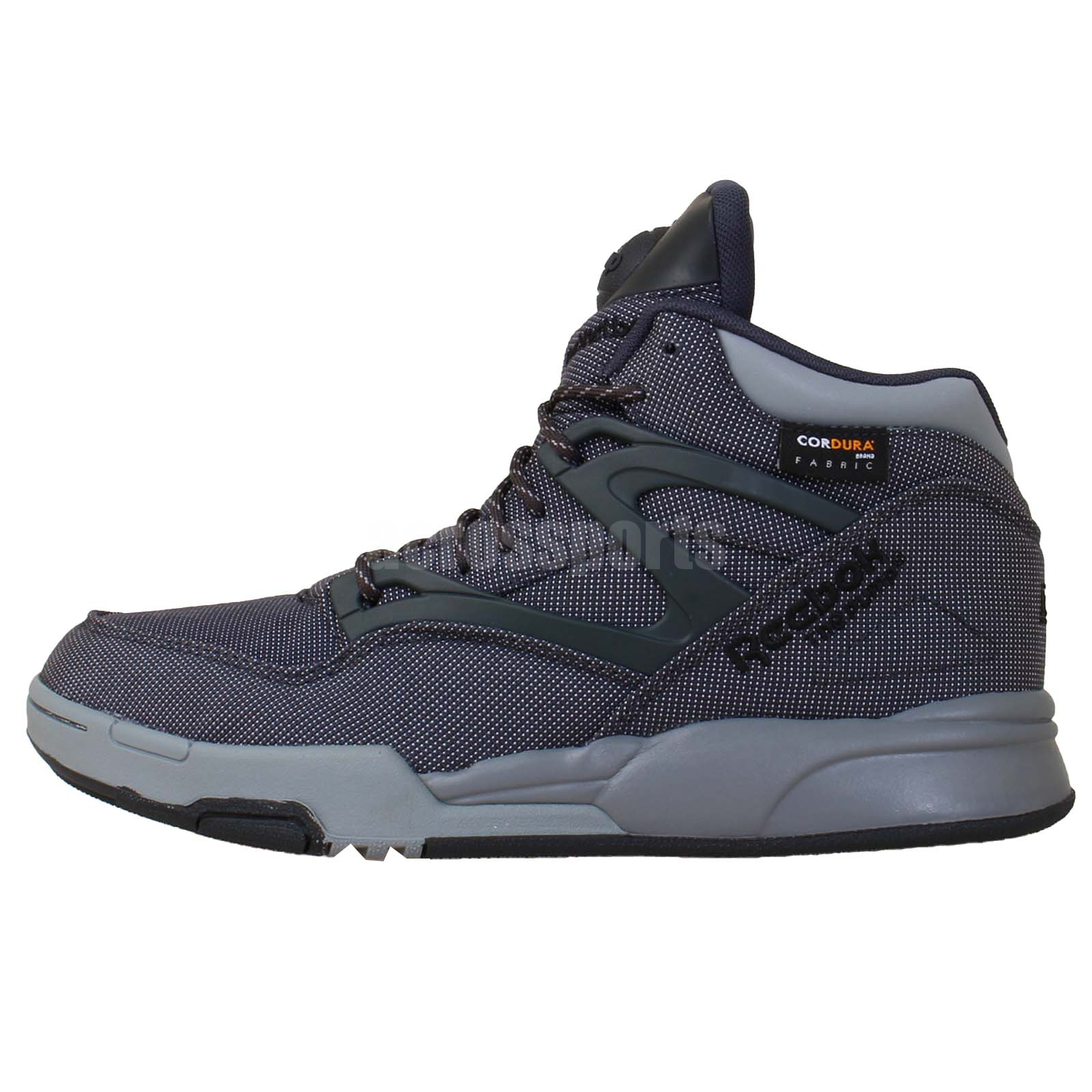 reebok pump omni lite cordura 2014 mens retro basketball shoes sneakers ebay. Black Bedroom Furniture Sets. Home Design Ideas