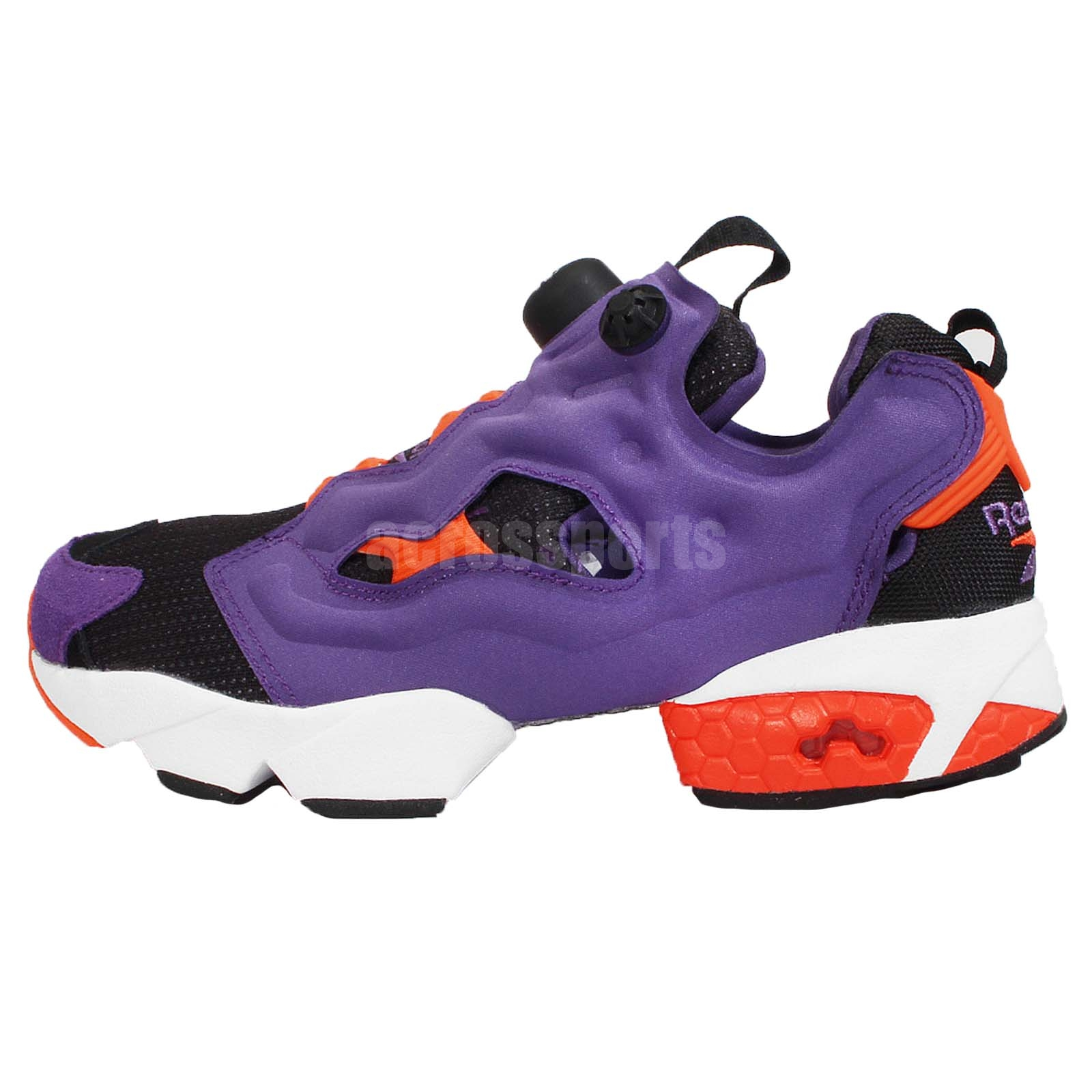 reebok insta pump fury sp og mens casual shoes sneakers trainers pick 1. Black Bedroom Furniture Sets. Home Design Ideas