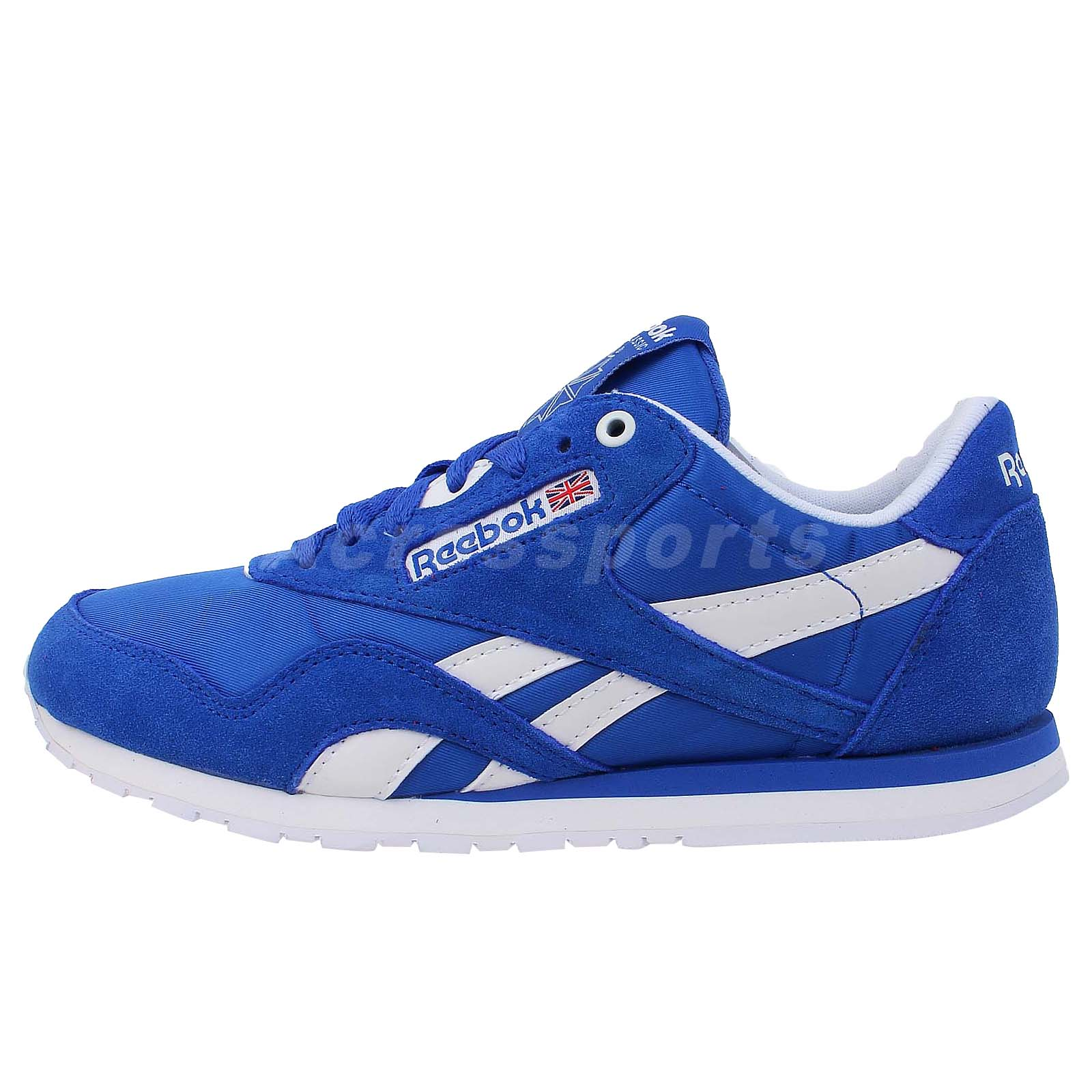 Reebok Running Shoes 2013 Reebok CL Nylon Slim B...