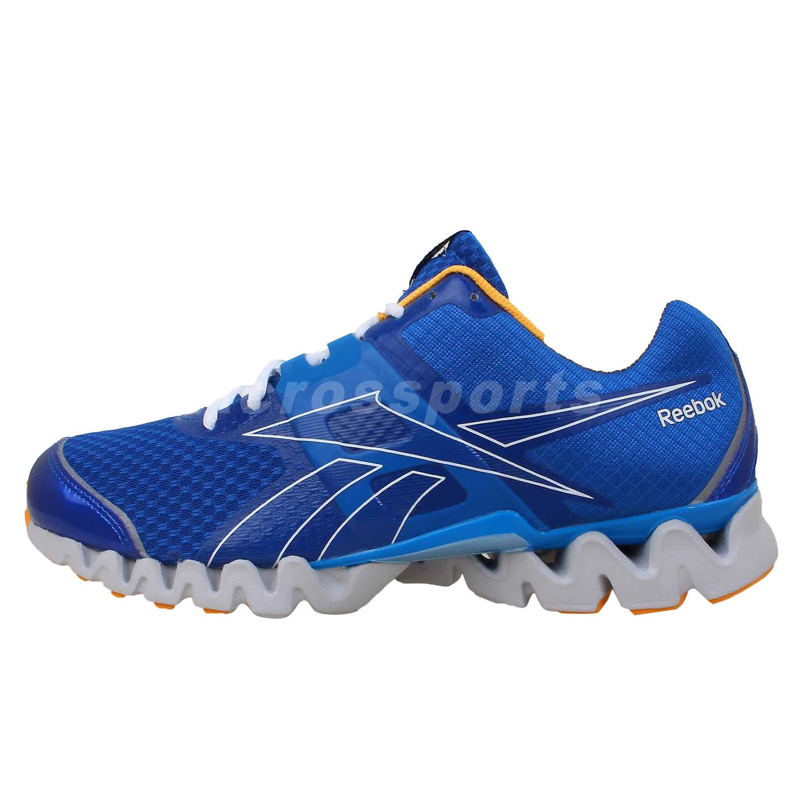 reebok zigtech 3 0 2013 mens running shoes runner sneakers