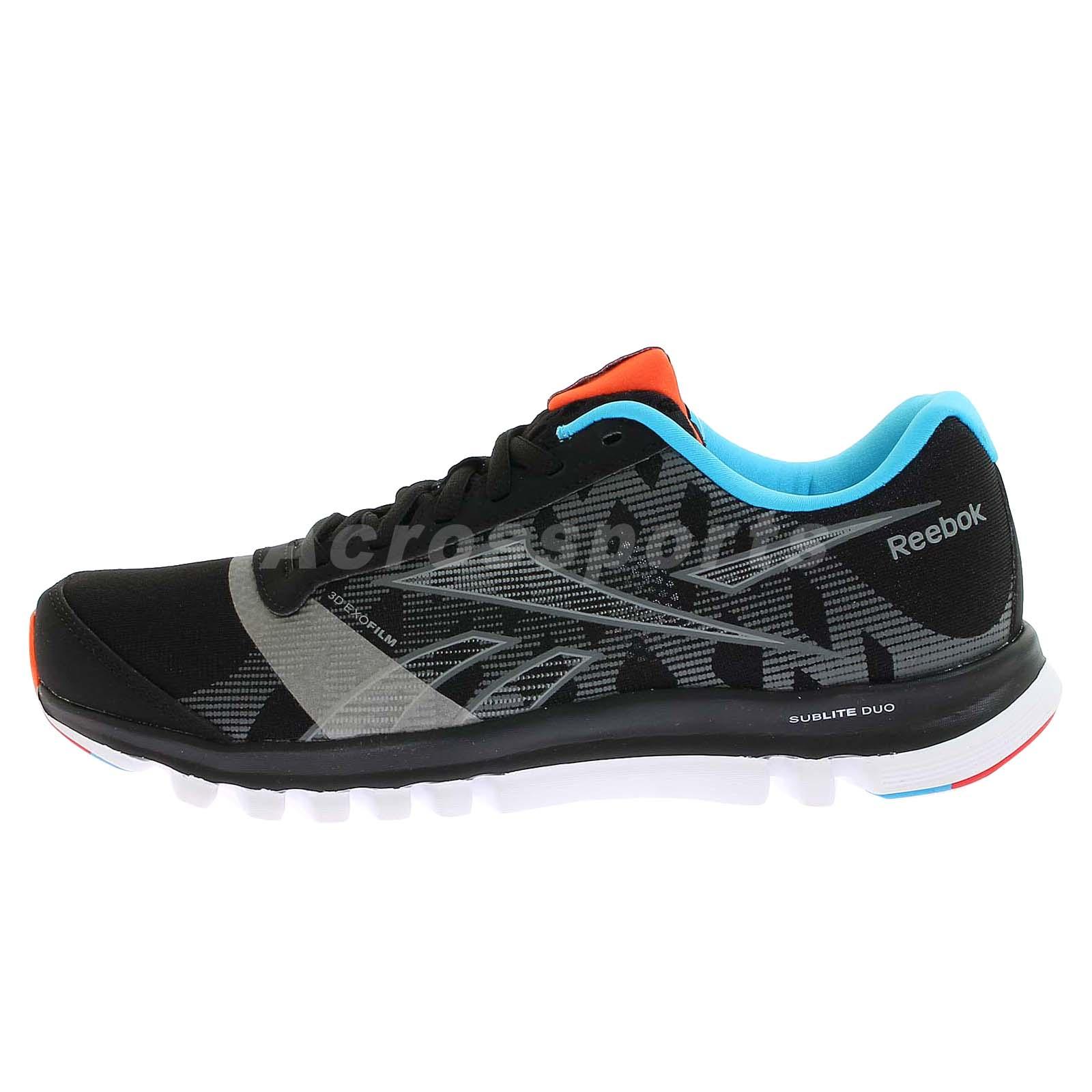 Reebok Running Shoes 2013 Reebok Sublite DUO Cha...