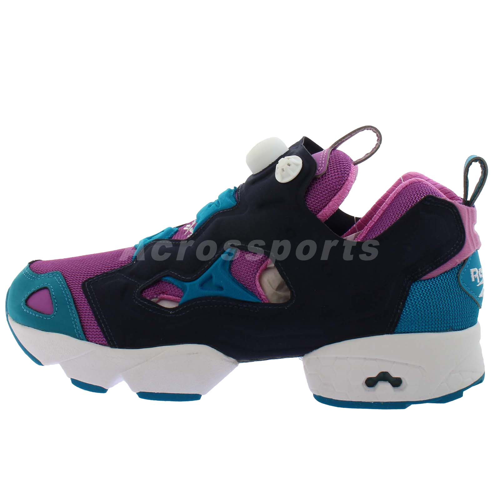 reebok pump fury insta 2013 new mens running shoes classic